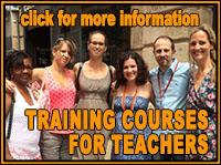 Españ para profesores