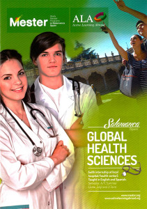 Global Health Sciences Study Abroad Program!