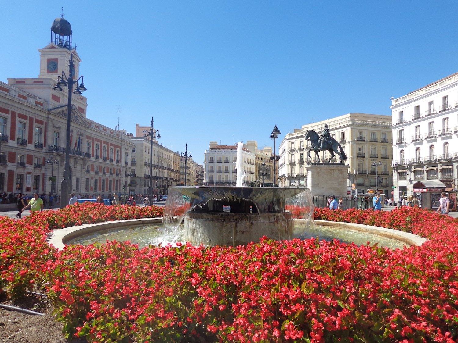 BEST PLACE TO STUDY ABROAD IN SPAIN | Spain - Lonely ...
